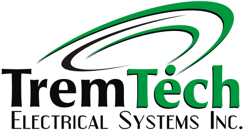 TremTech Electrical Systems Inc. Logo